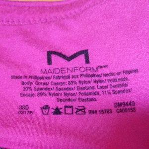 Maidenform Intimates & Sleepwear - Maidenform Push Up Bra